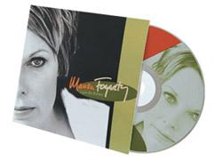 Maquila y Fabricación de CD Sleeve